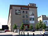 FINNISH MUSEUM OF PHOTOGRAPHY HELSINKI