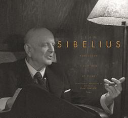 JEAN SIBELIUS AT HOME