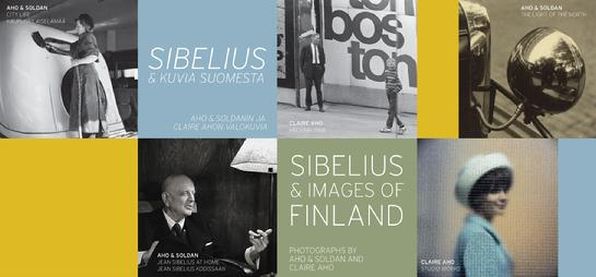 SIBELIUS & IMAGES OF FINLAND